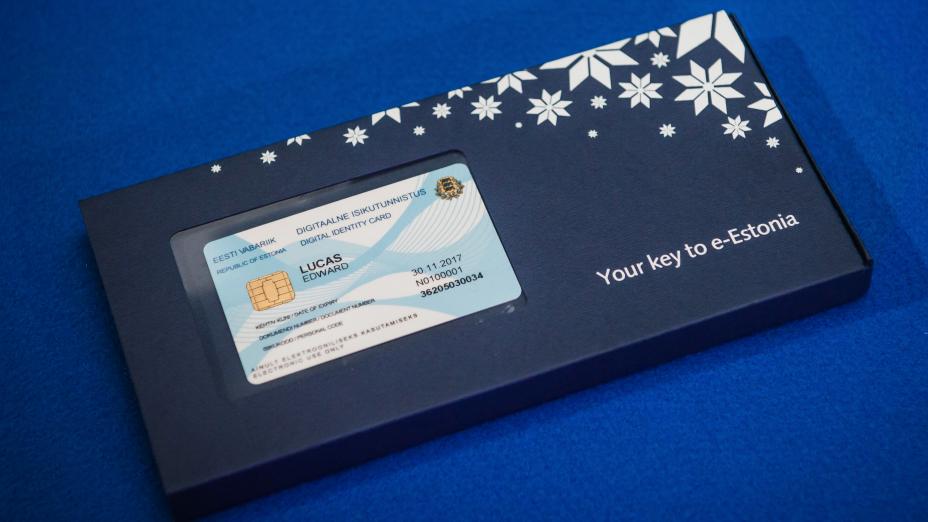 e-Resident card2