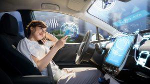 Tulevaisuuden autoilu