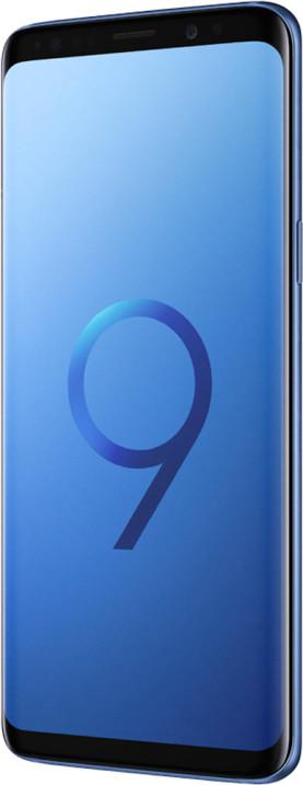 Samsung Galaxy S9 ja S9+