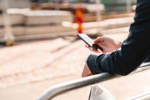 Mobiilitransformaatio auttaa erityisesti kenttätyöntekijöitä