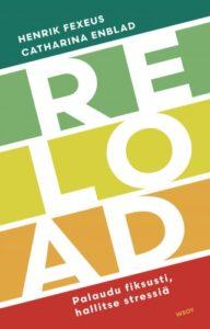 Reload - Palaudu fiksusti, hallitse stressiä