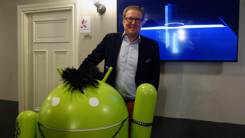 Antti Järvinen Googlelta