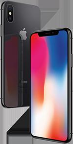 Apple-iPhone-X-tahtiharmaa